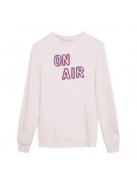 SWEAT FEMME ON AIR