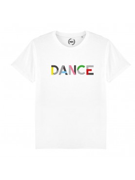 T-SHIRT HOMME DANCE