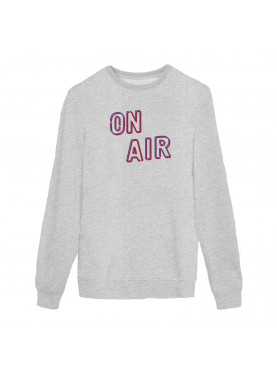 SWEAT HOMME ON AIR