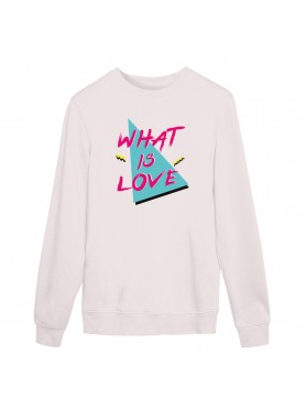 SWEAT HOMME what is love