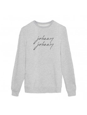 SWEAT HOMME JOHNNY