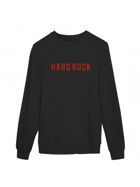 SWEAT HOMME HARD ROCK