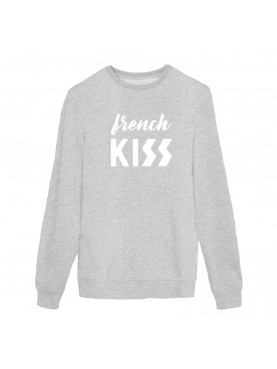SWEAT HOMME FRENCH KISS