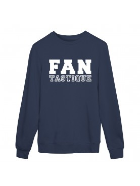 SWEAT HOMME FANTASTIQUE