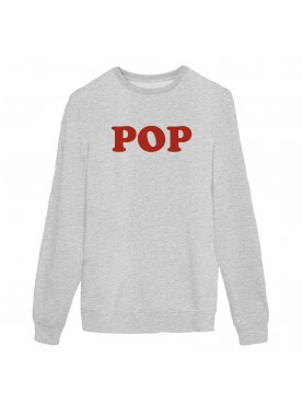 SWEAT HOMME POP