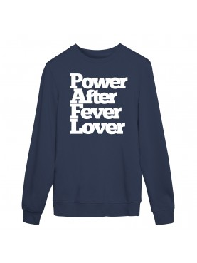 SWEAT HOMME POWER