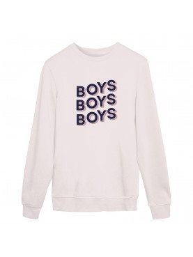 SWEAT HOMME BOYS BOYS BOYS