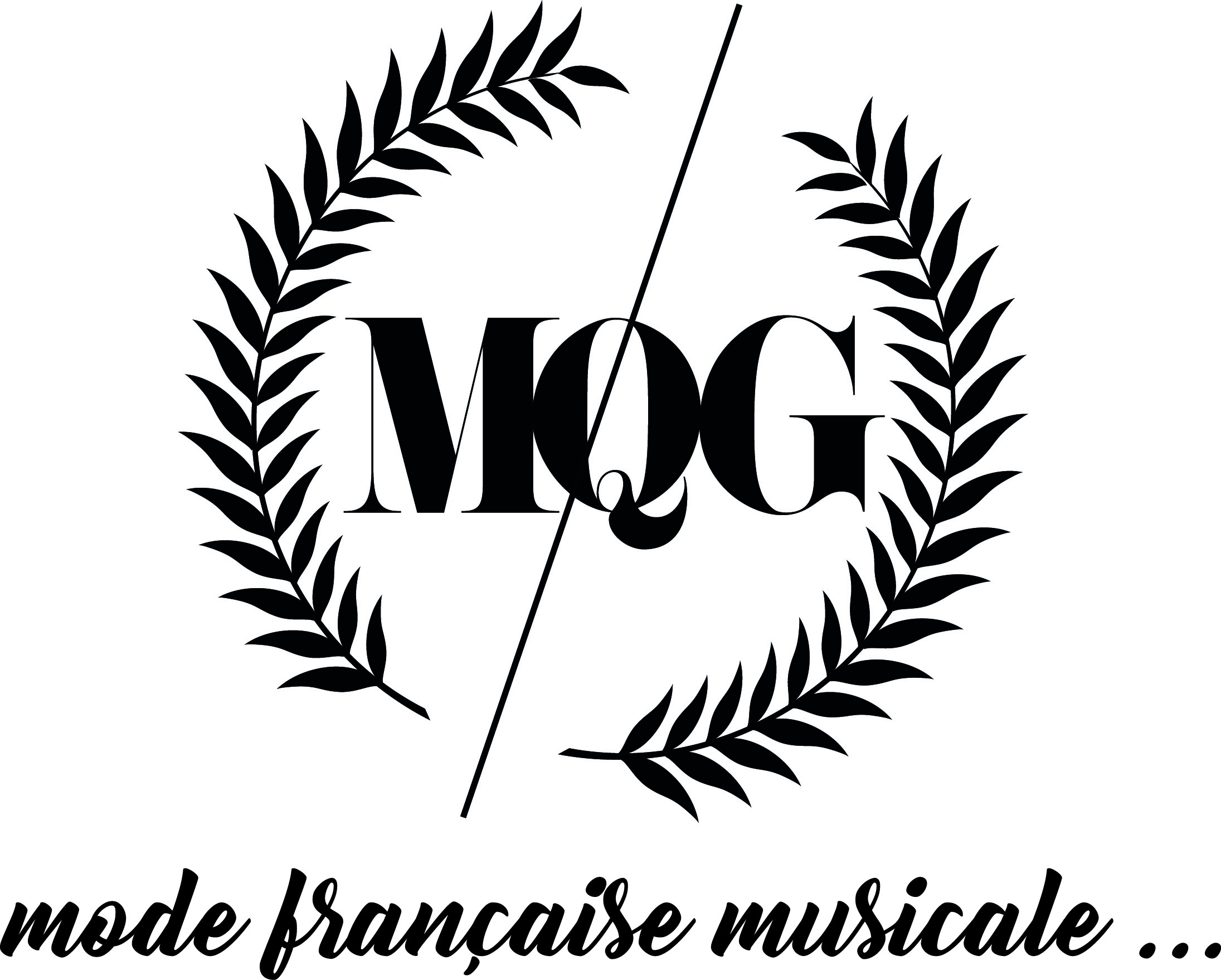 header logo  boutique maison mqg
